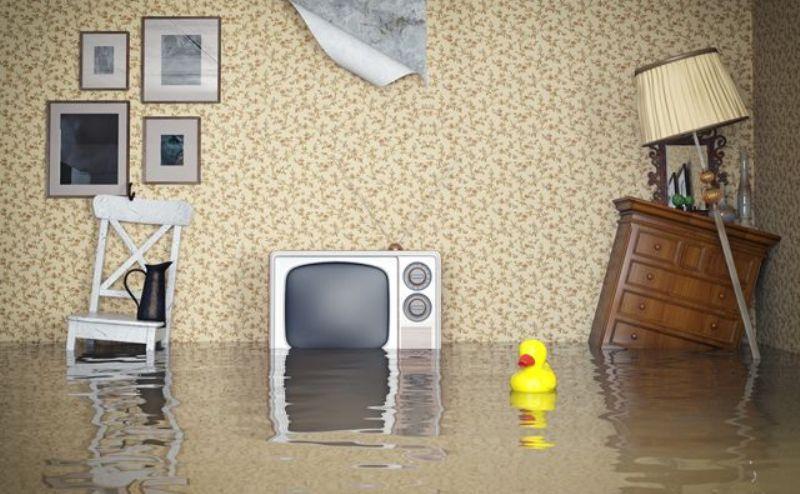 Моральный ущерб как оценить при затоплении квартиры